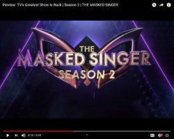 """""""The Masked Singer"""" Recap (10/16)"""