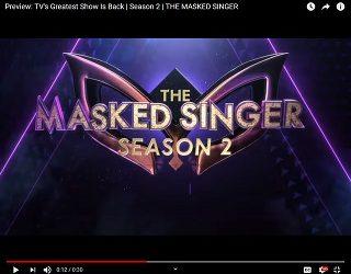 """""""The Masked Singer"""" Semi-Finals Recap (12/11)"""