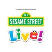 Sesame Street Live! – Make Your Magic