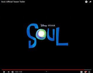 """Pixar's """"Soul"""" Gets a Trailer"""