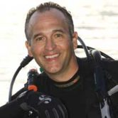National Geographic Live: Ocean Soul with Brian Skerry