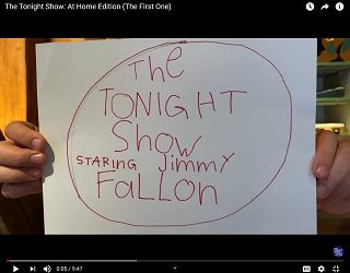 Jimmy Fallon's Cowbell Challenge Happens This Afternoon
