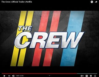 """Kevin James Stars In Netflix NASCAR Series """"The Crew"""""""
