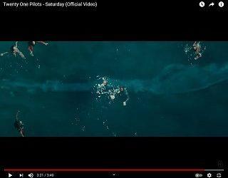 Twenty One Pilots Drops New Music Video