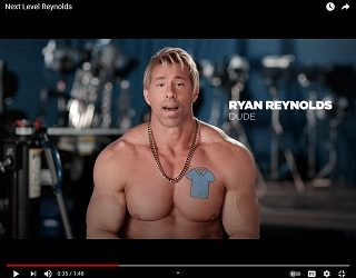"""Ryan Reynolds Goes """"Next Level"""" As """"Free Guy"""" Tickets Go On Sale"""